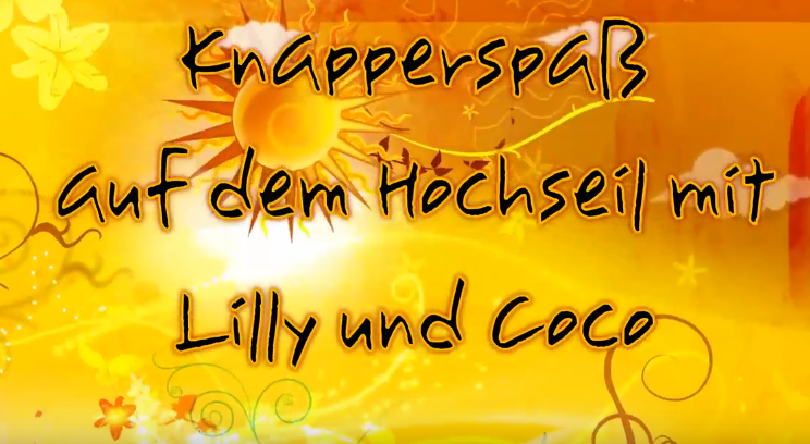 Knapperspass Lilly Coco